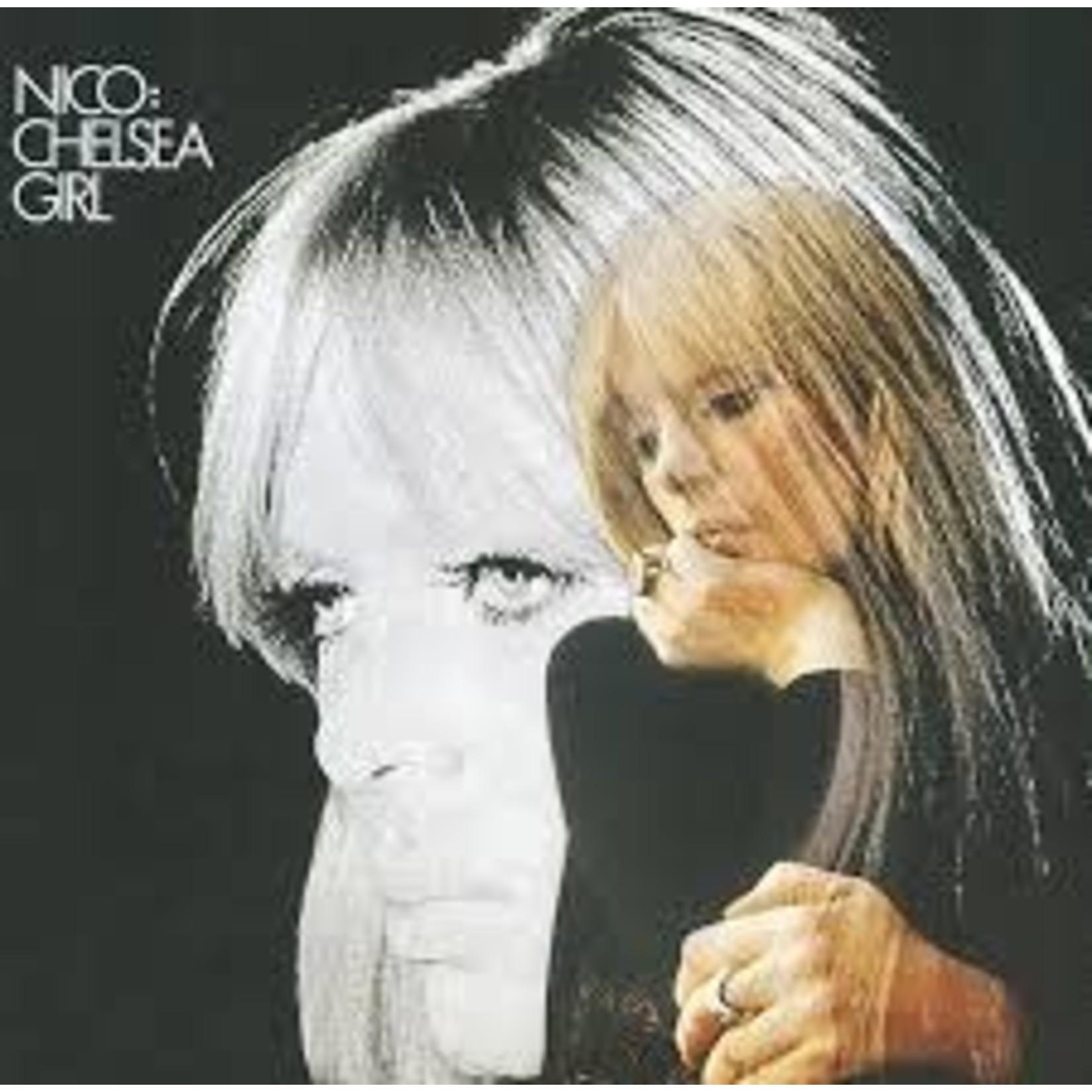 Vinyl Nico - Chelsea Girl