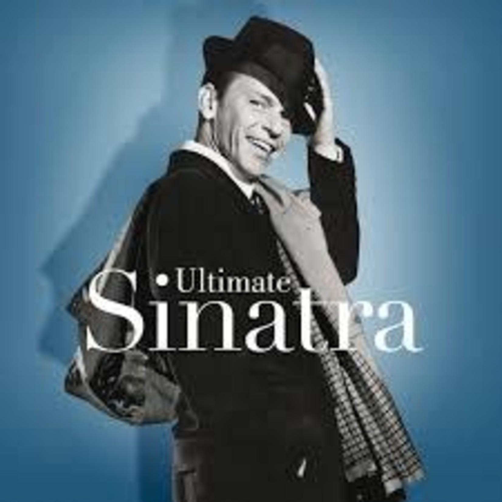 Vinyl Frank Sinatra - Ultimate Sinatra
