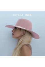 Vinyl Lady Gaga - Joanne