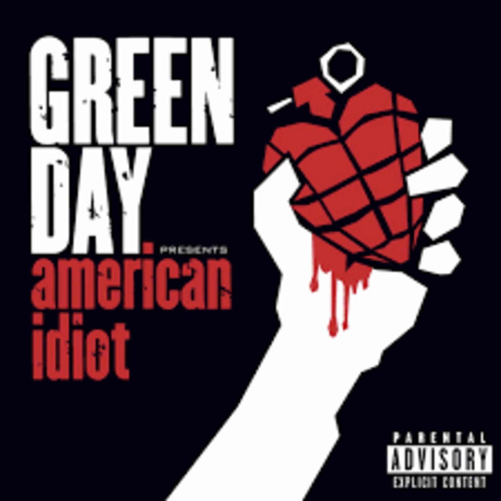 Vinyl Green Day - American Idiot  (US Import)