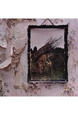 Vinyl Led Zeppelin - IV