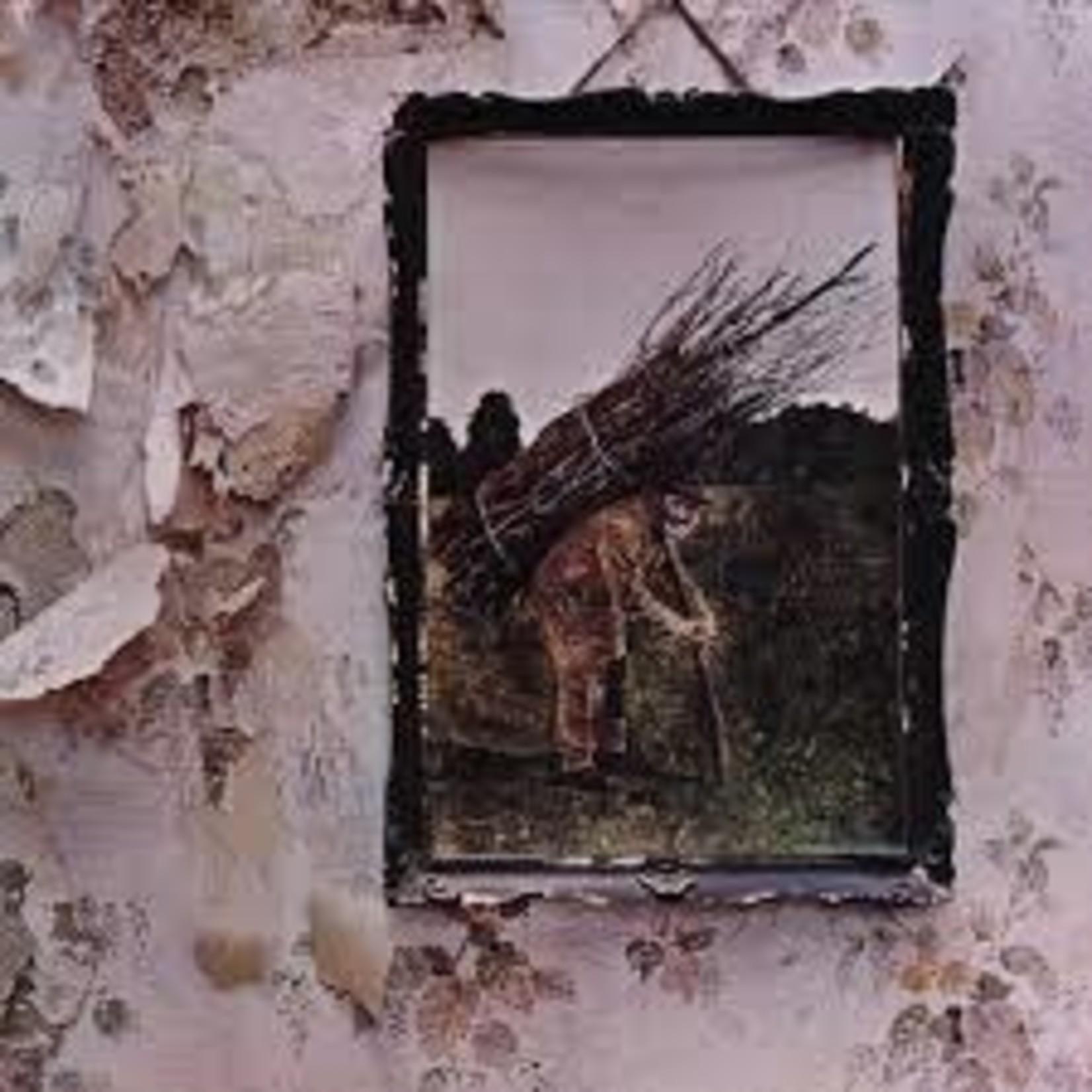 Vinyl Led Zeppelin - IV