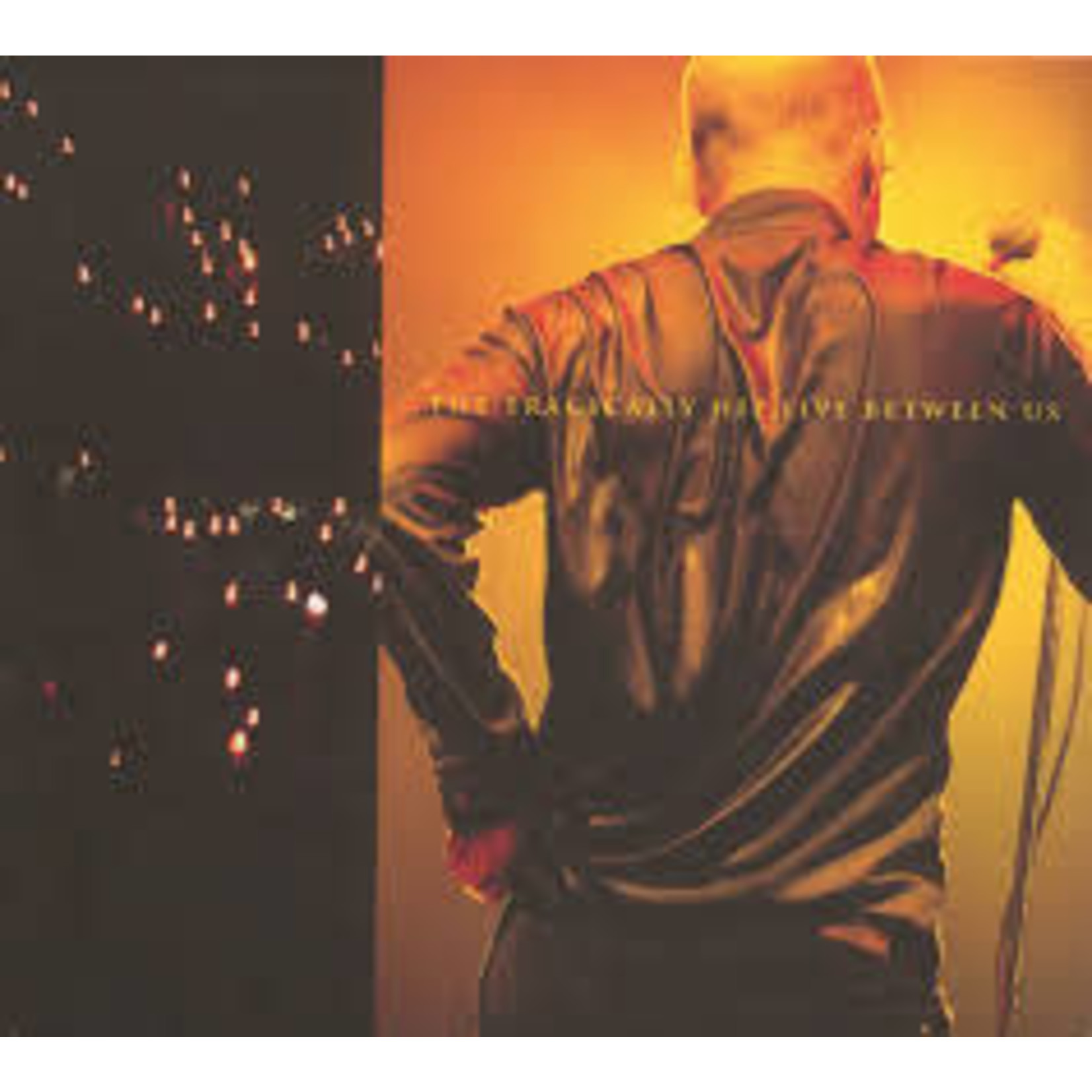 Vinyl Tragically Hip - Live Between Us