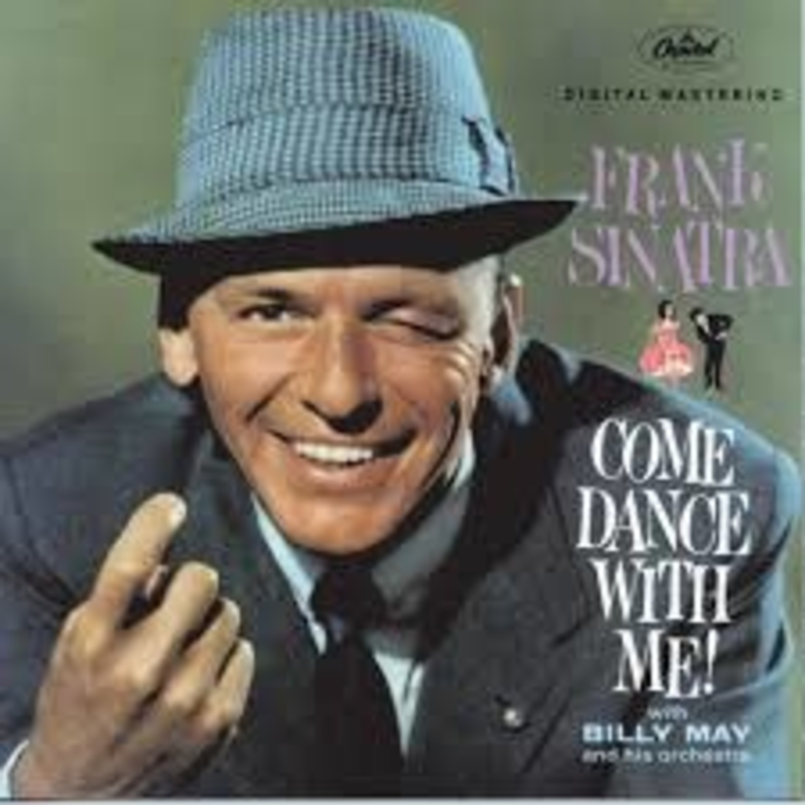 Vinyl Frank Sinatra - Come Dance With Me