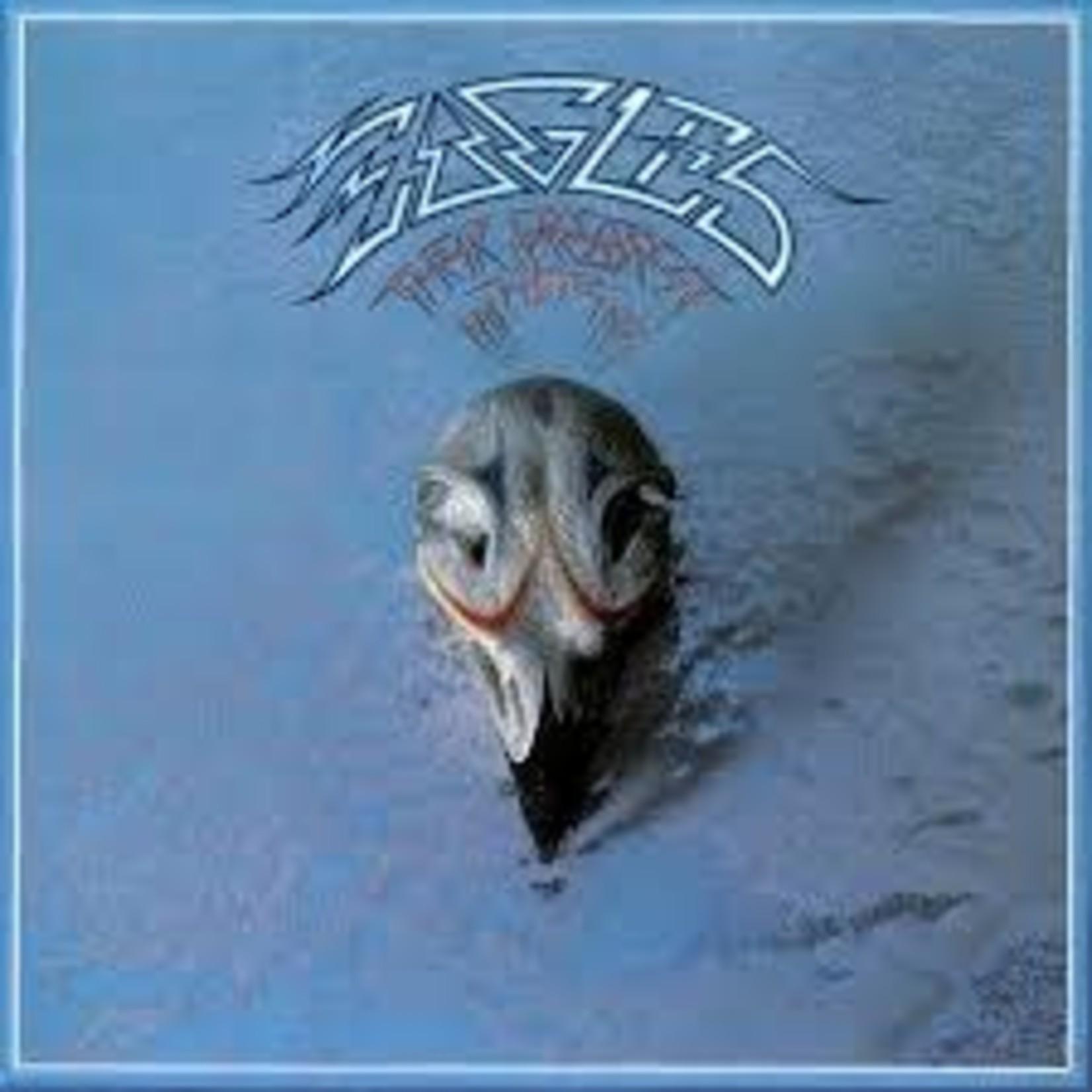 Vinyl Eagles - Their Greatest Hits 1971-1975