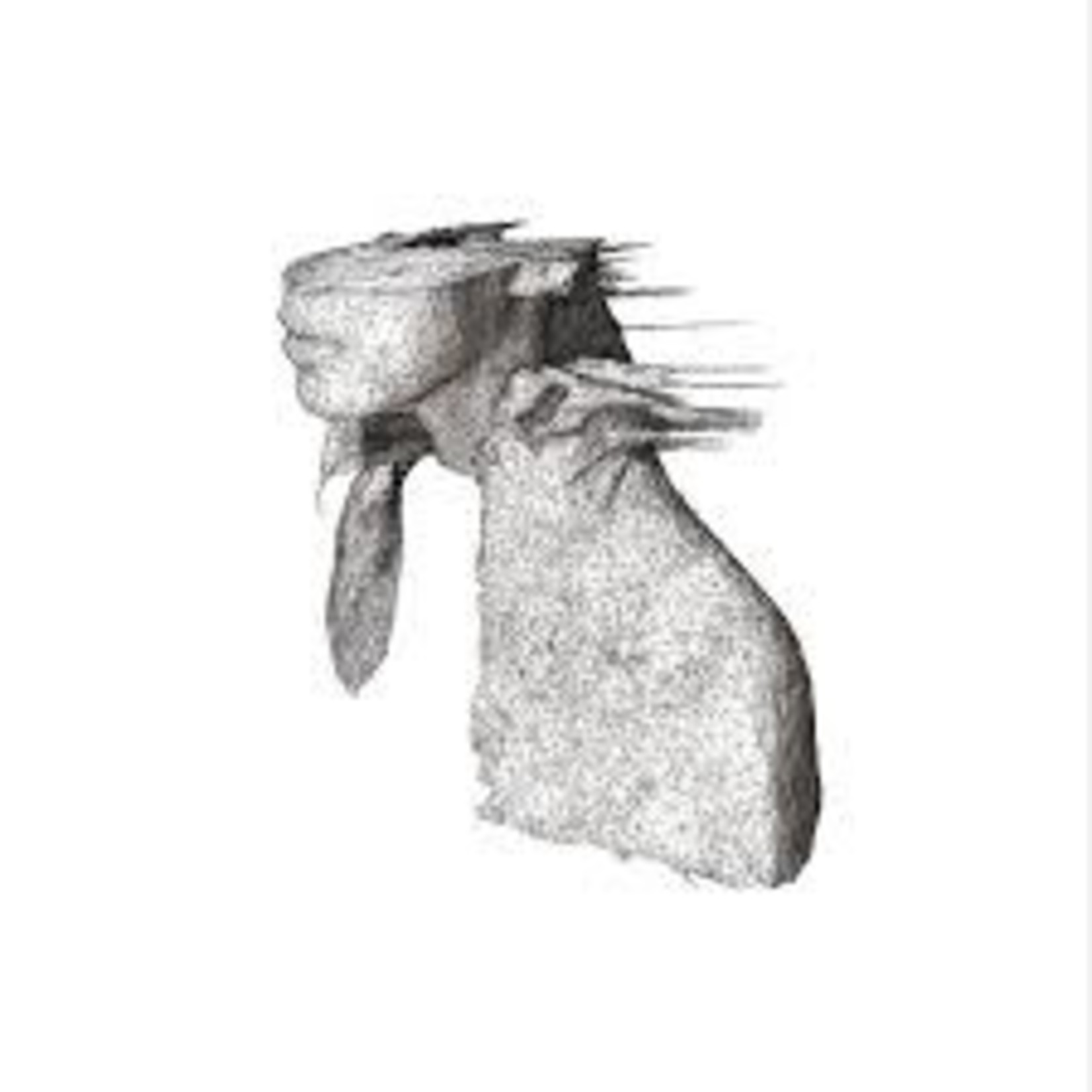 Vinyl Coldplay - A Rush Of Blood To The Head