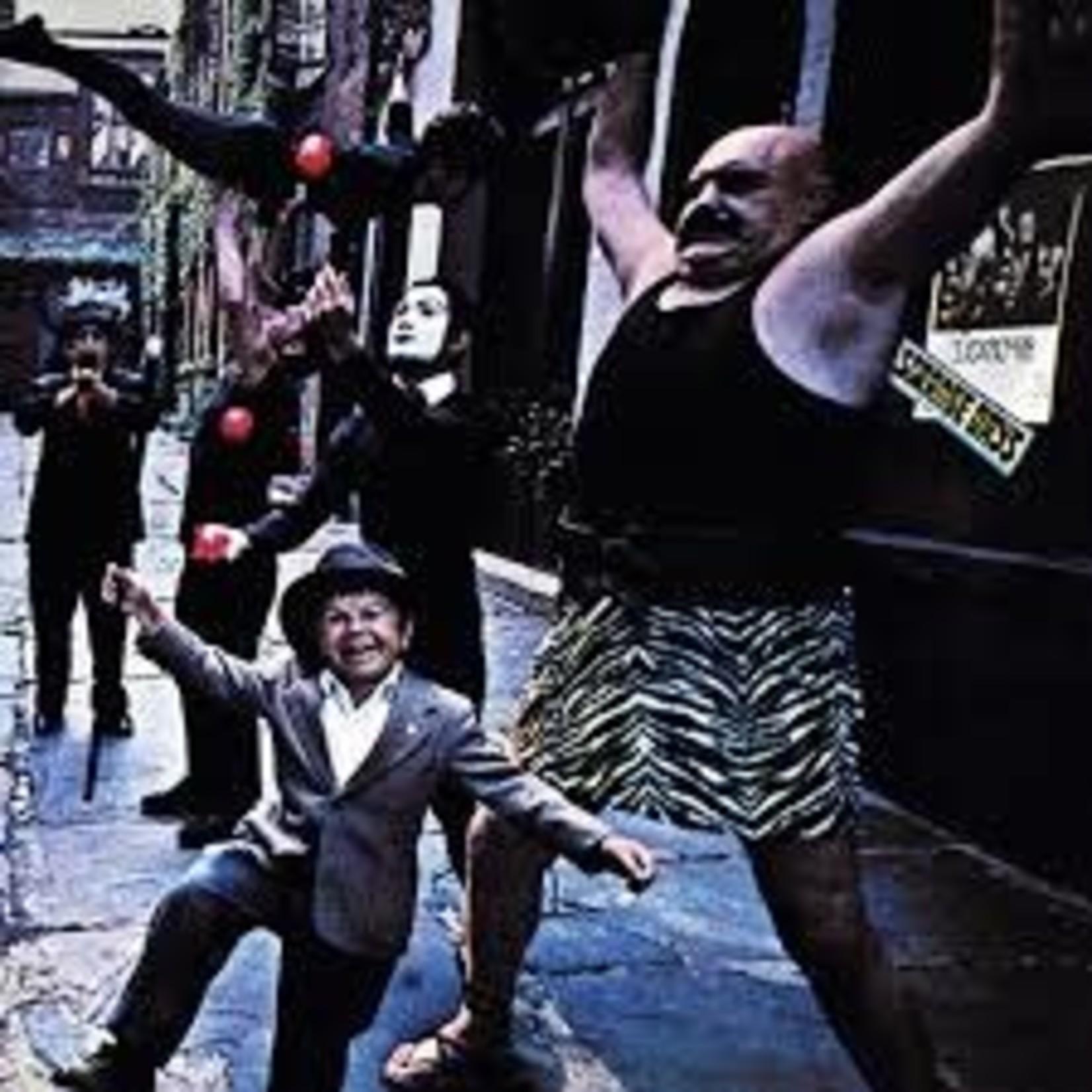 Vinyl The Doors - Strange Days (Mono)