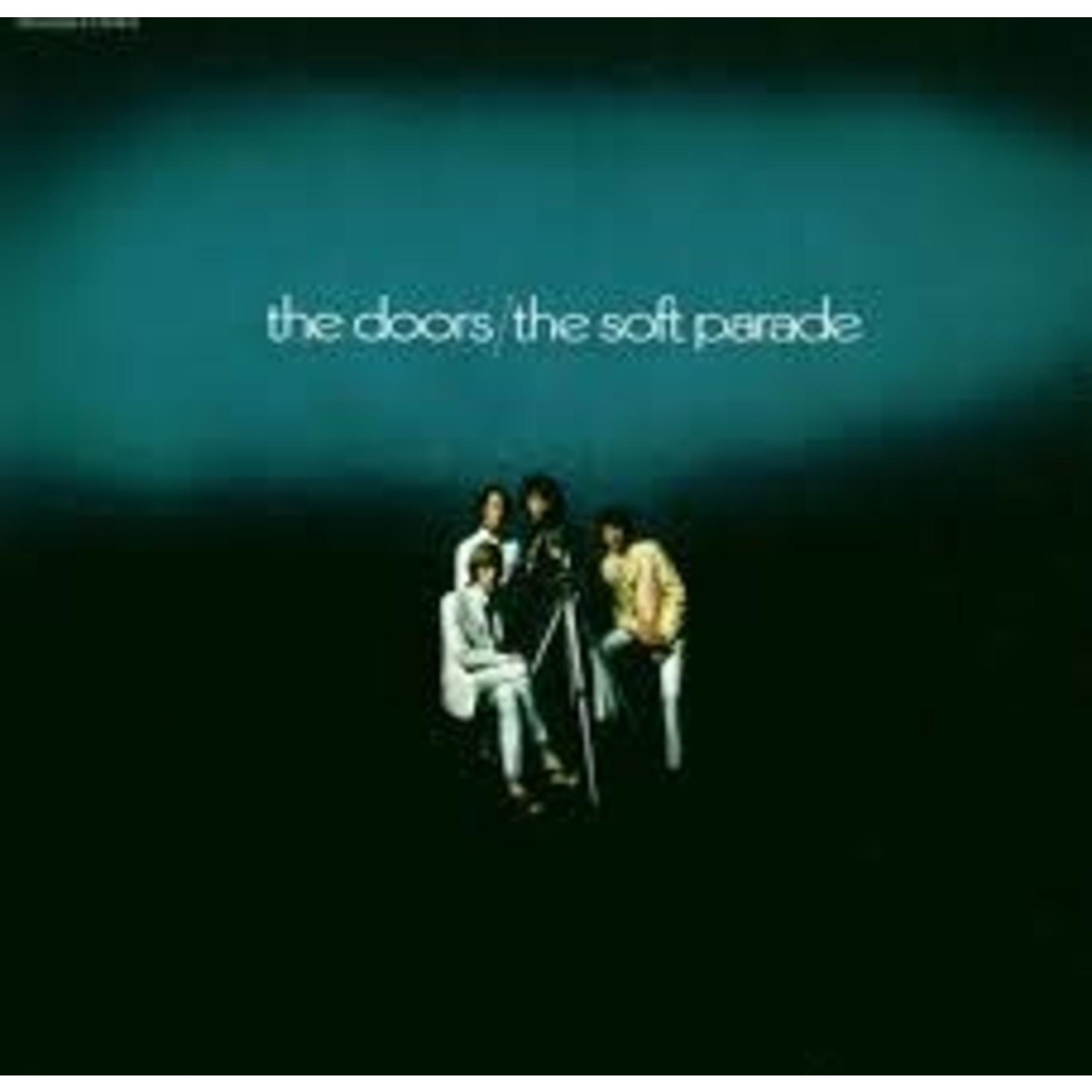 Vinyl The Doors - The Soft Parade
