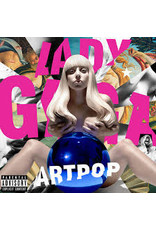 Vinyl Lady Gaga - Artpop