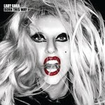 Vinyl Lady Gaga - Born This Way