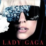 Vinyl Lady Gaga - The Fame