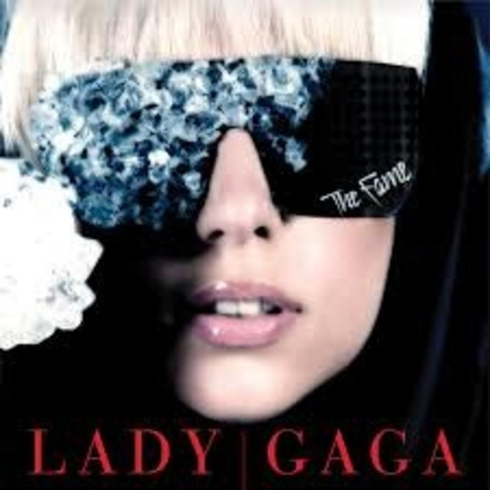 Vinyl Lady Gaga - The Fame