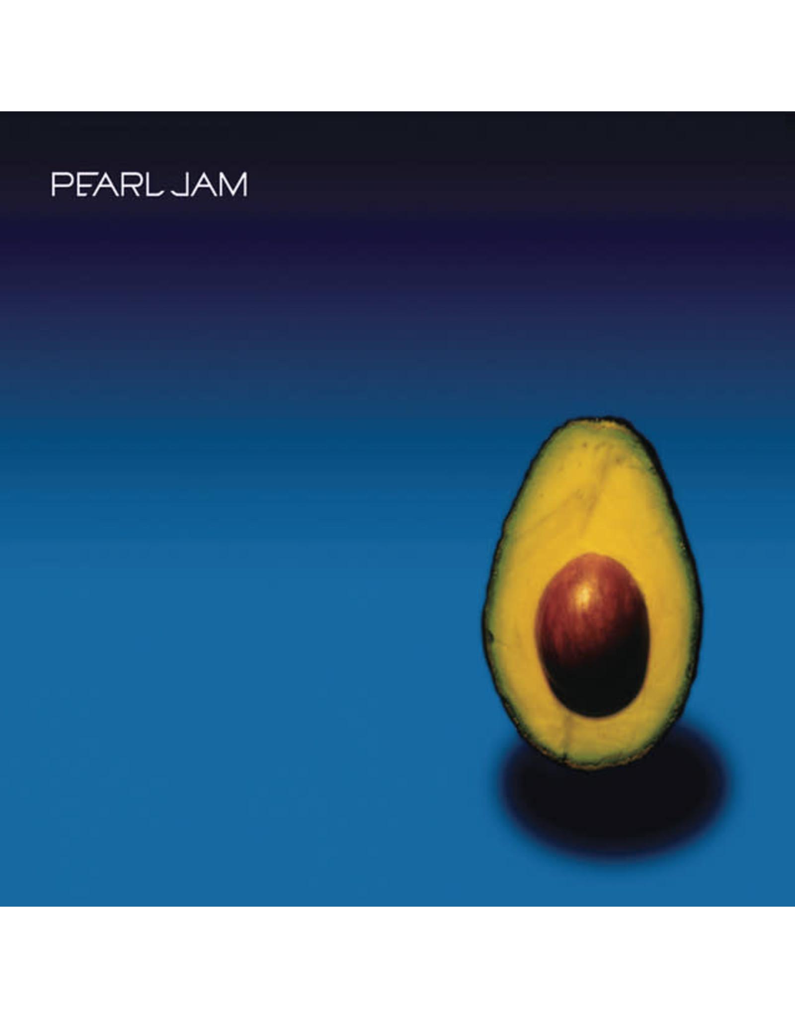 Vinyl Pearl Jam - Pearl Jam (Avocado)