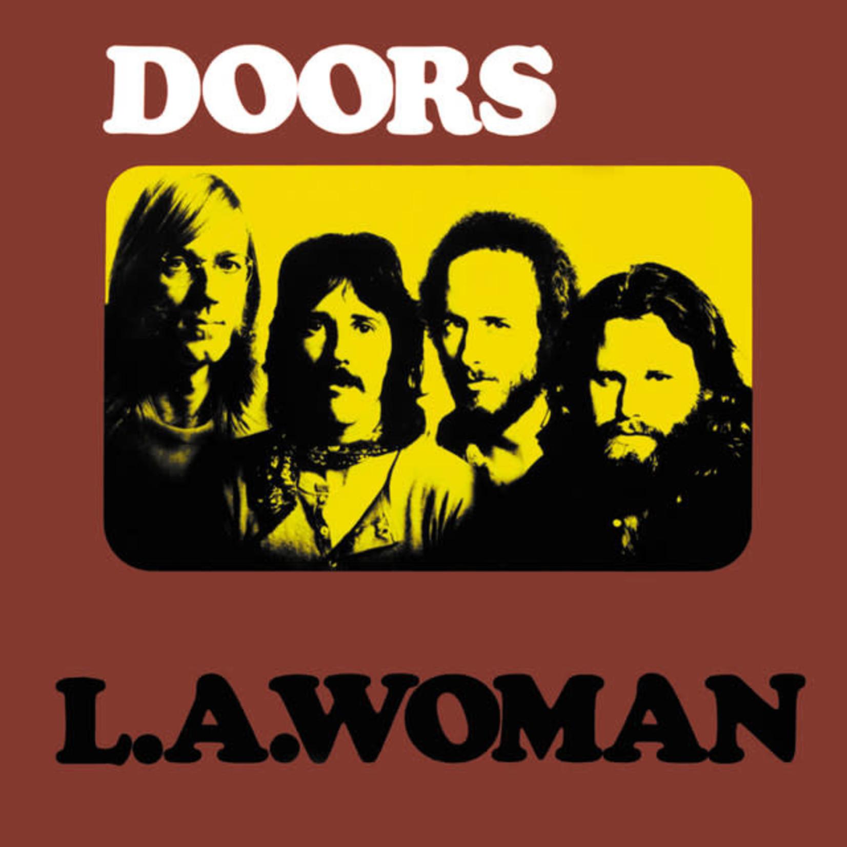 Vinyl The Doors - L.A. Woman
