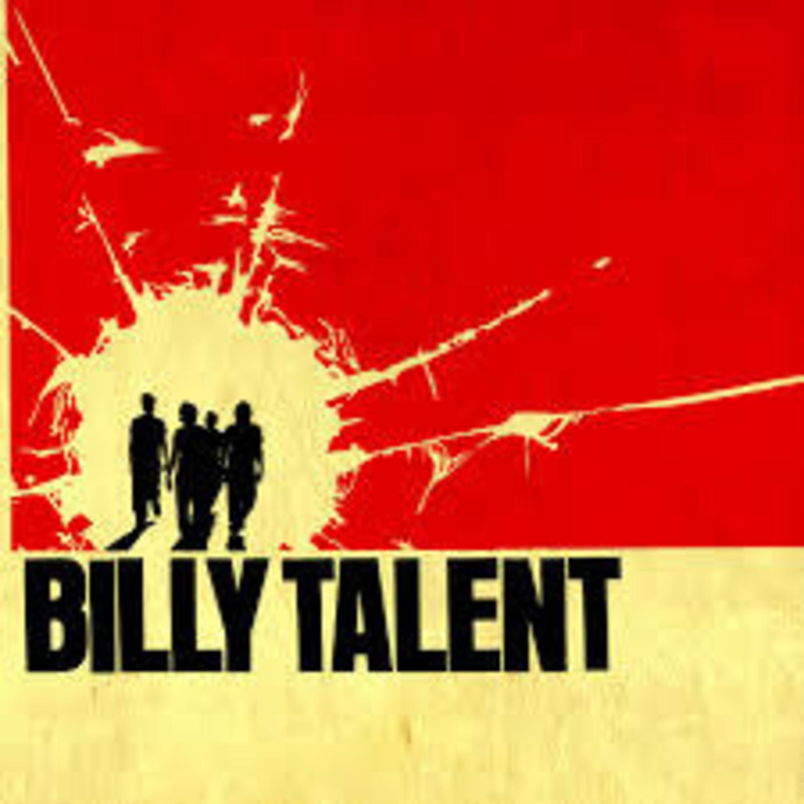 Billy Talent - S/T