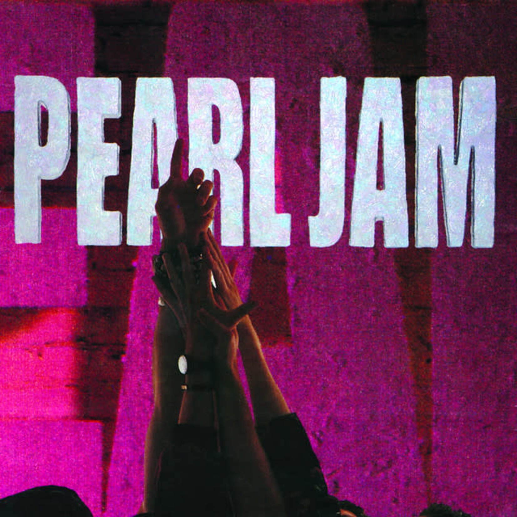 Vinyl Pearl Jam - Ten