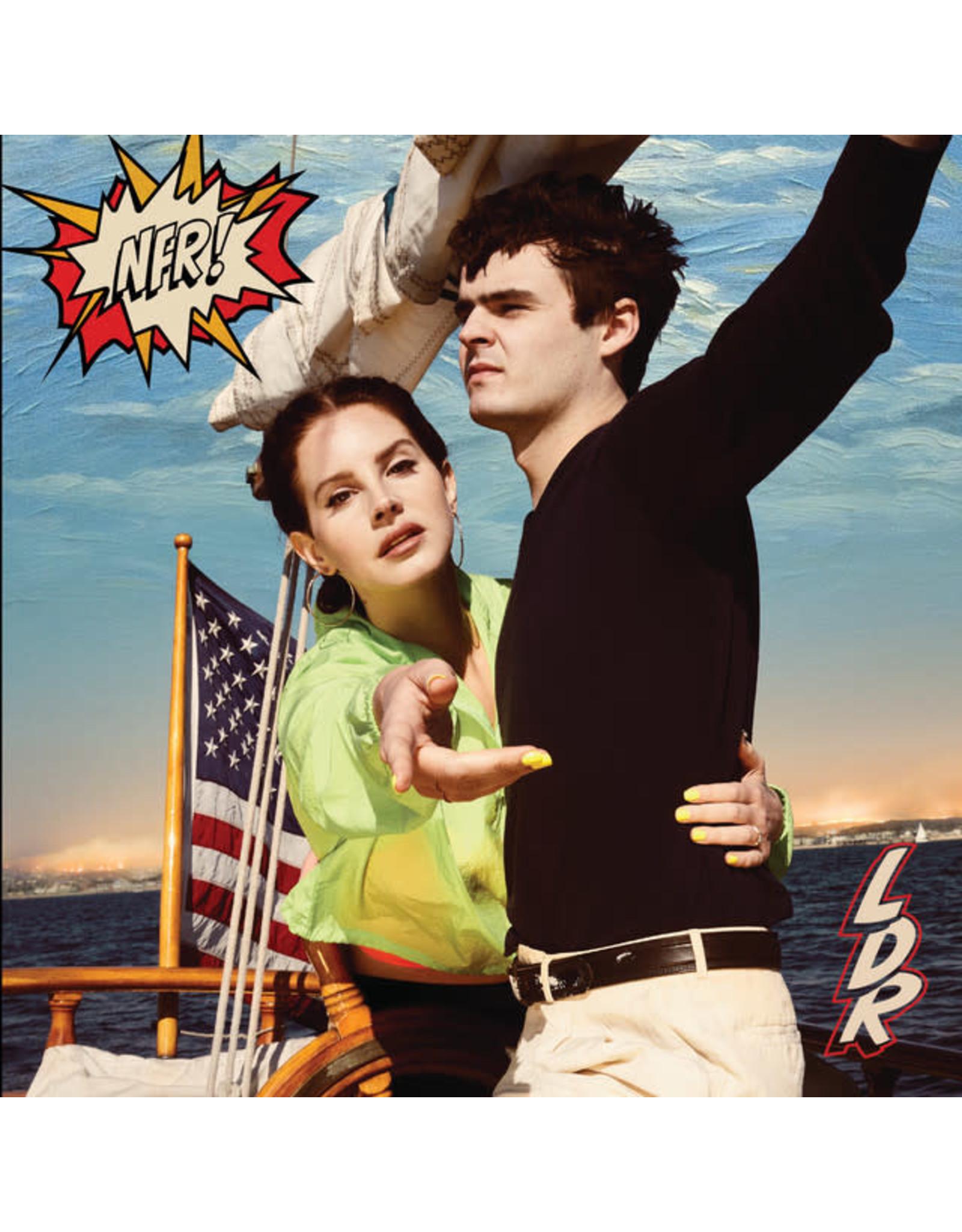 Vinyl Lana Del Ray - NFR