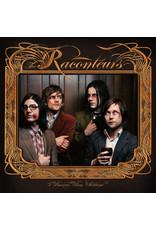 Vinyl The Raconteurs - Broken Boy Soldiers