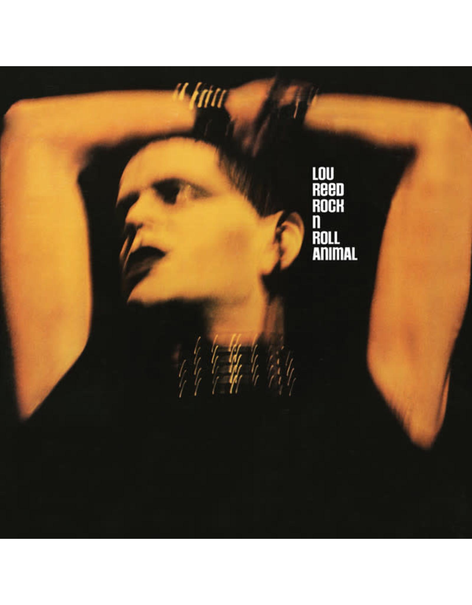 Vinyl Lou Reed - Rock N Roll Animal