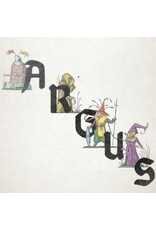 Vinyl Argus - S/T