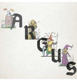 Vinyl Argus - S/T  Final Sale