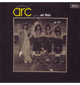 Vinyl Arc - ... At This