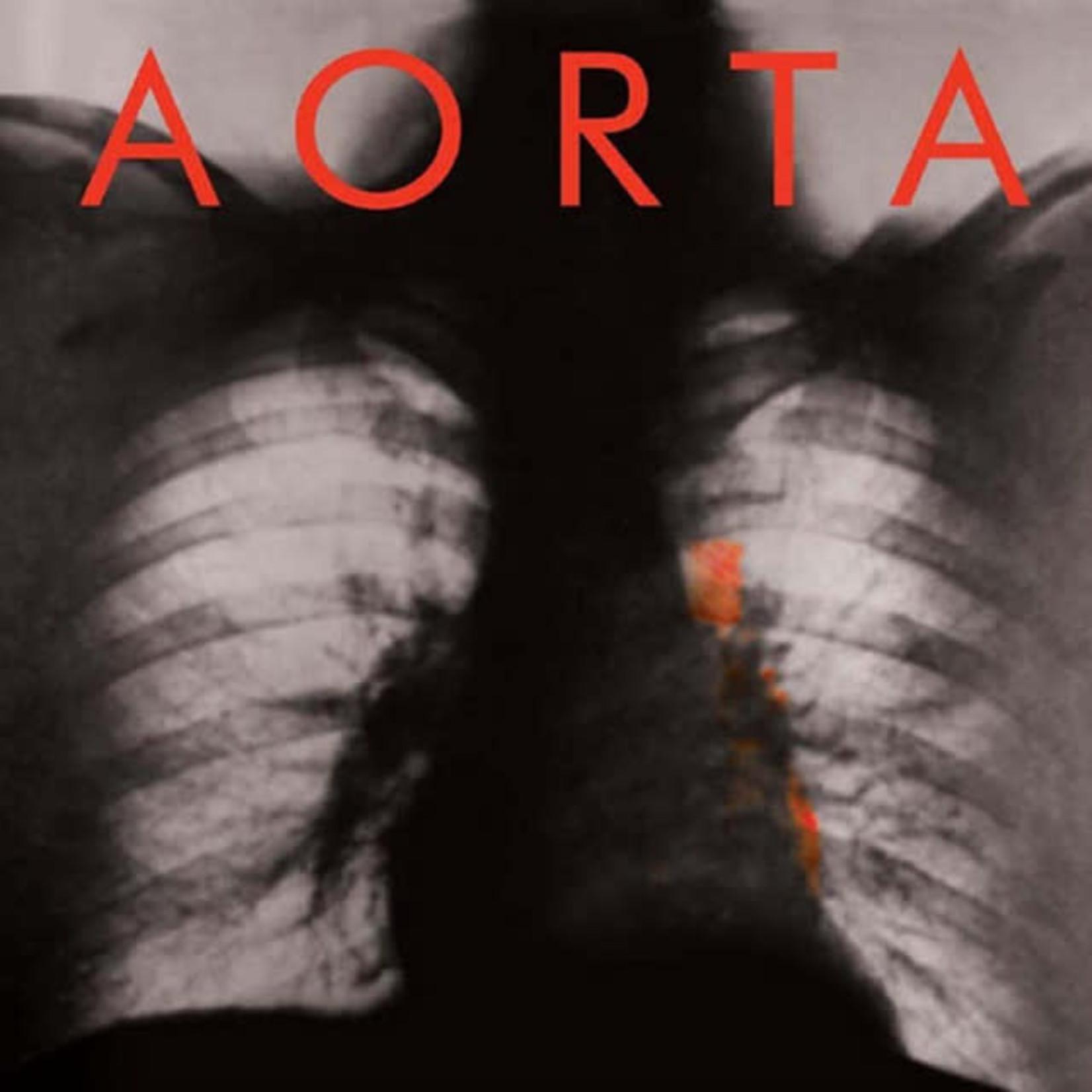 Vinyl Aorta - S/T