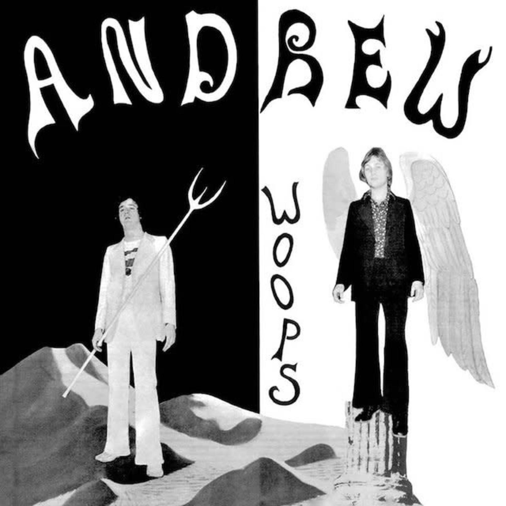 Vinyl Andrew - Woops