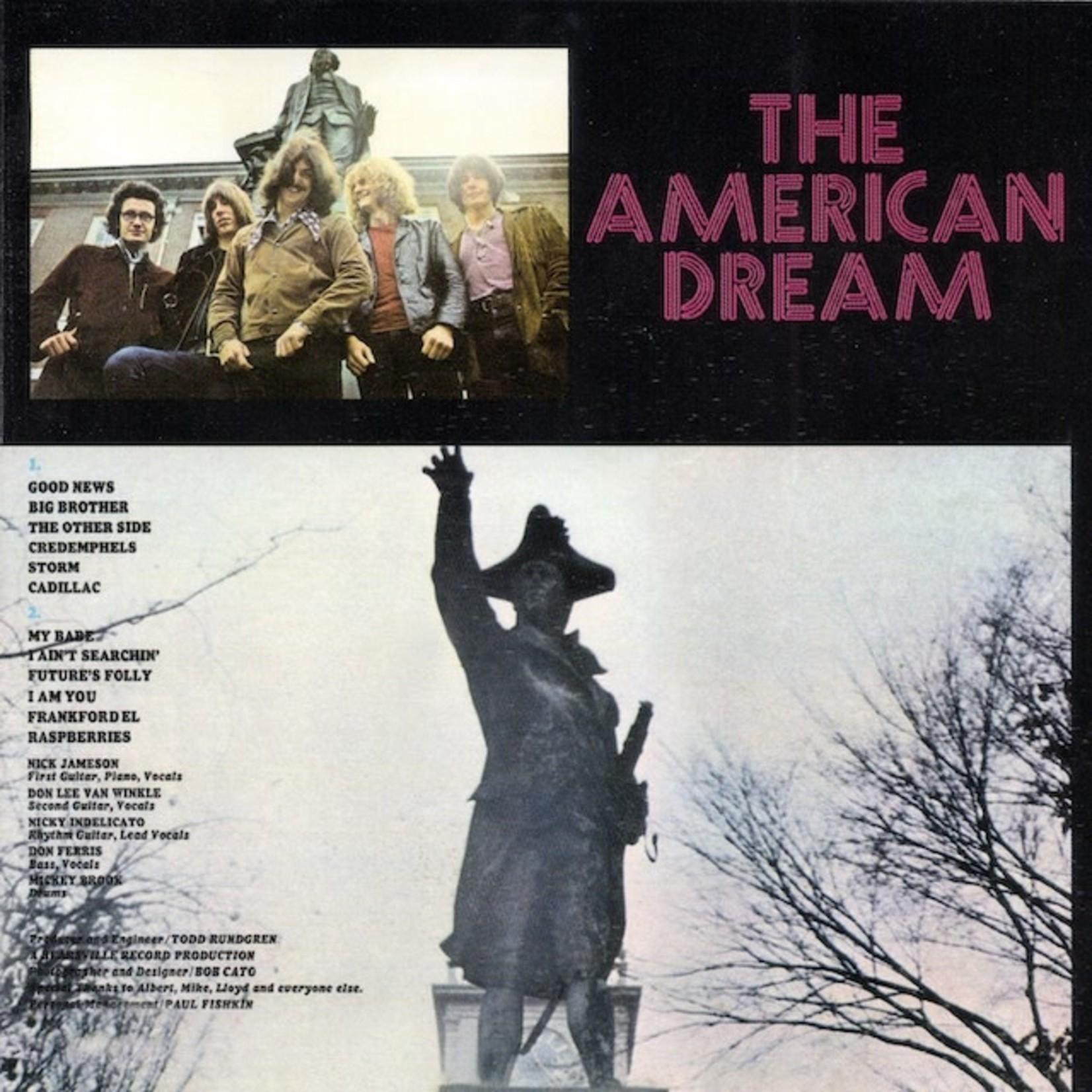 Vinyl The American Dream - S/T