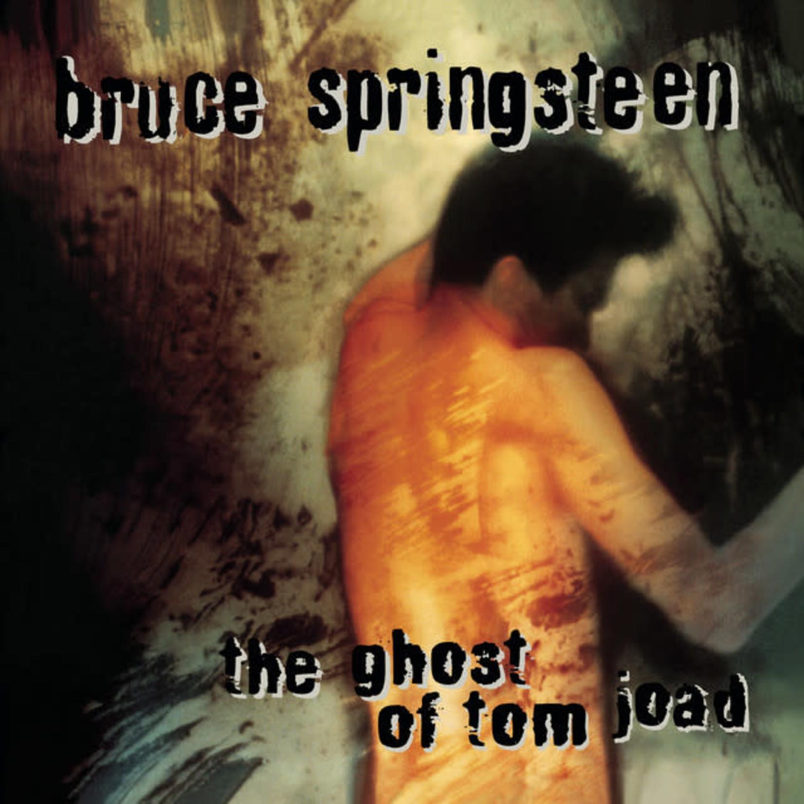 Vinyl Bruce Springsteen - The Ghost of Tom Joad