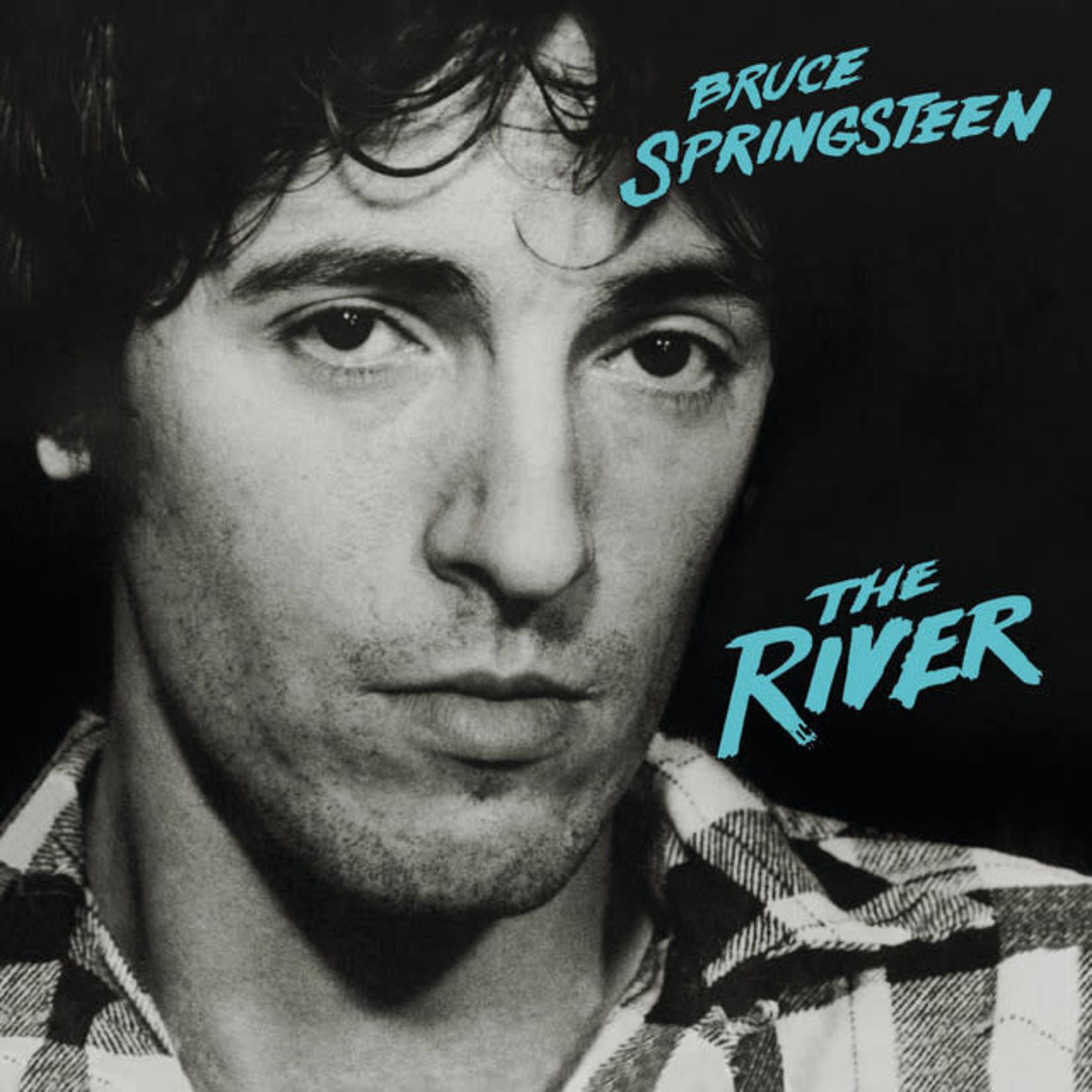 Vinyl Bruce Springsteen - The River