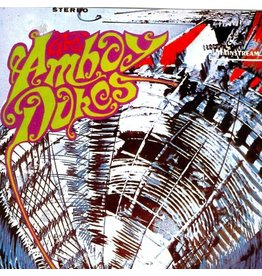 Vinyl Amboy Dukes - S/T