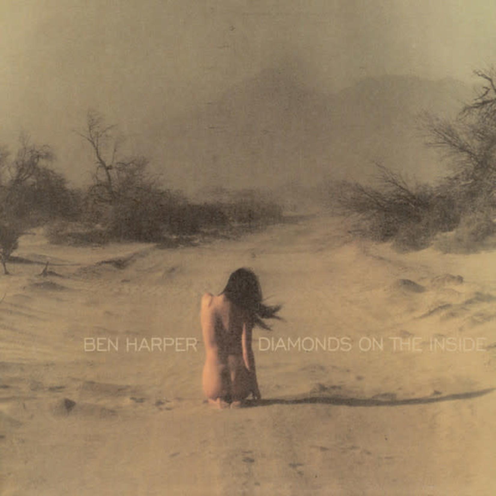 Vinyl Ben Harper - Diamonds on the Inside