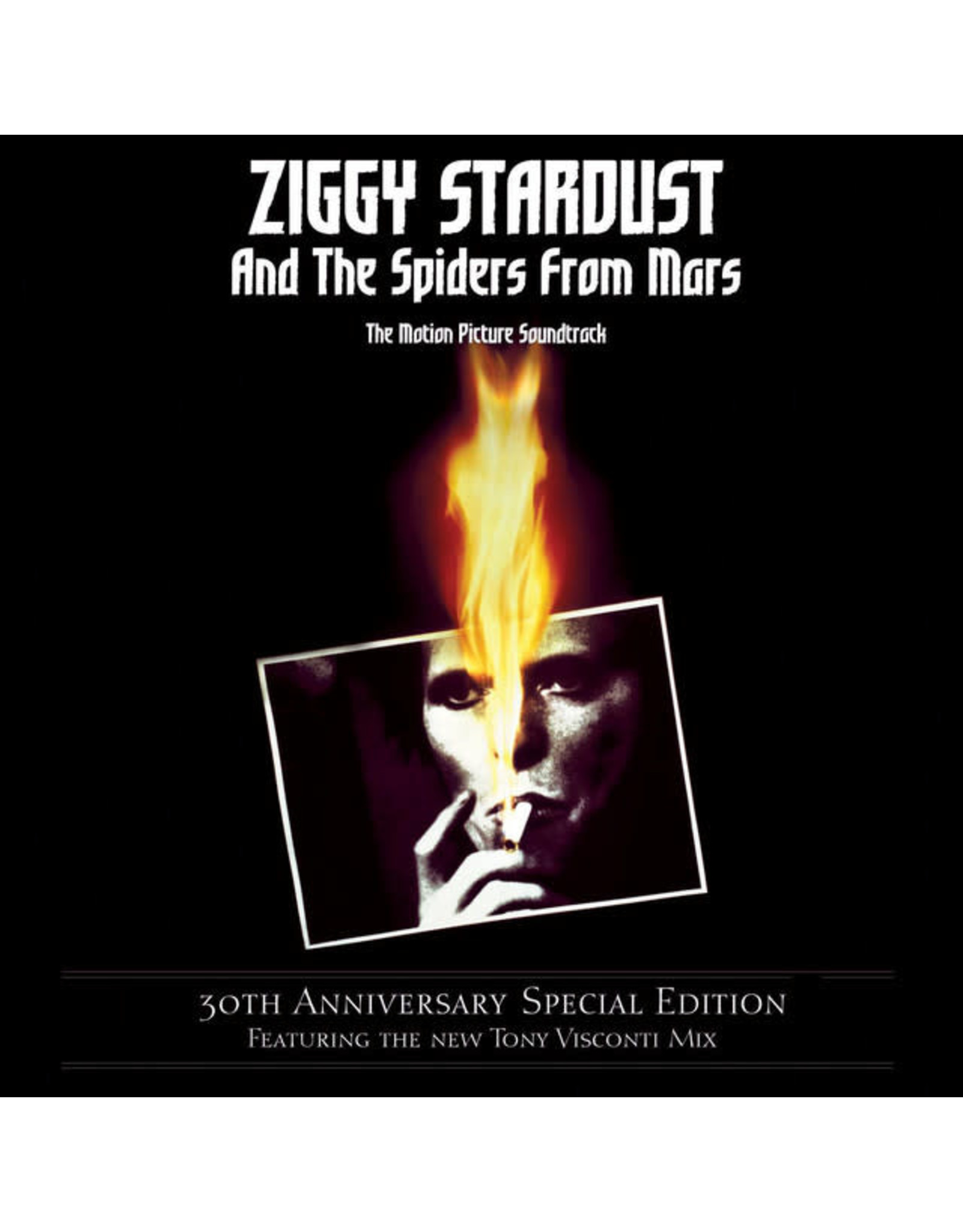 Vinyl David Bowie - Ziggy Stardust Motion Picture Soundtrack