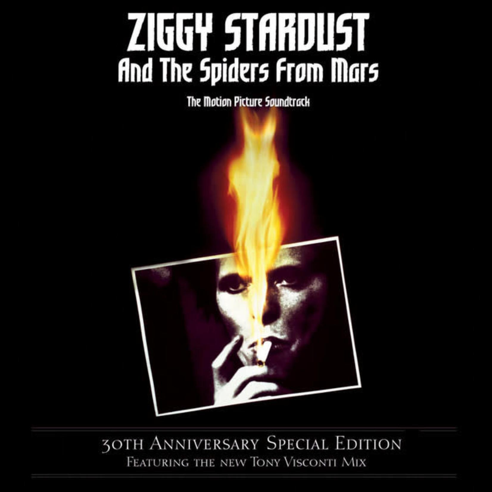 Vinyl David Bowie - Ziggy Stardust Motion Picture Soundtrack
