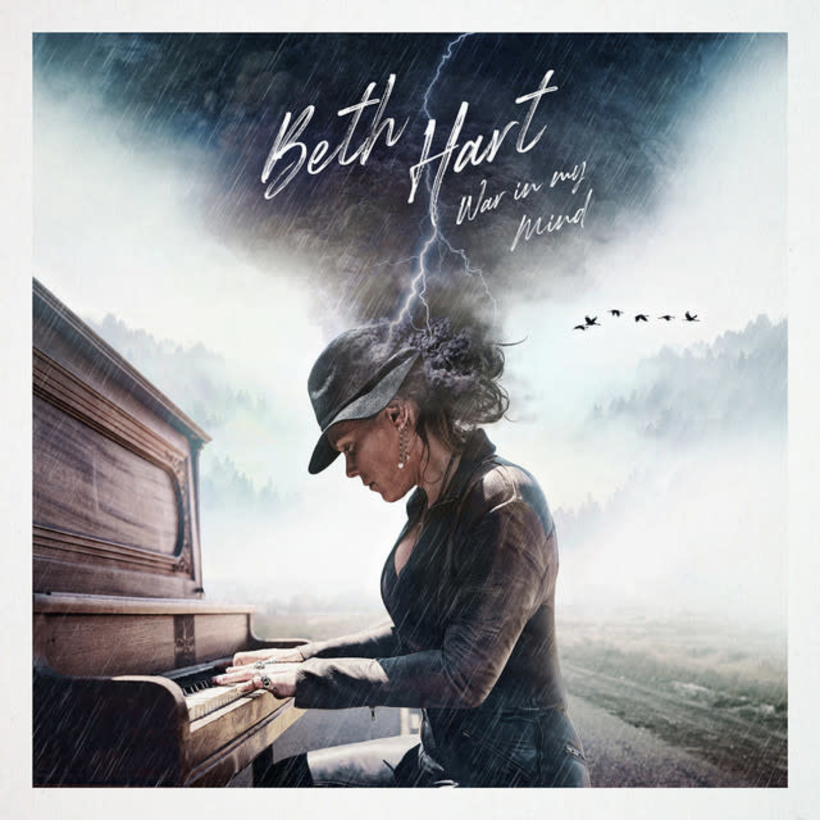 Vinyl Beth Hart - War in my Mind