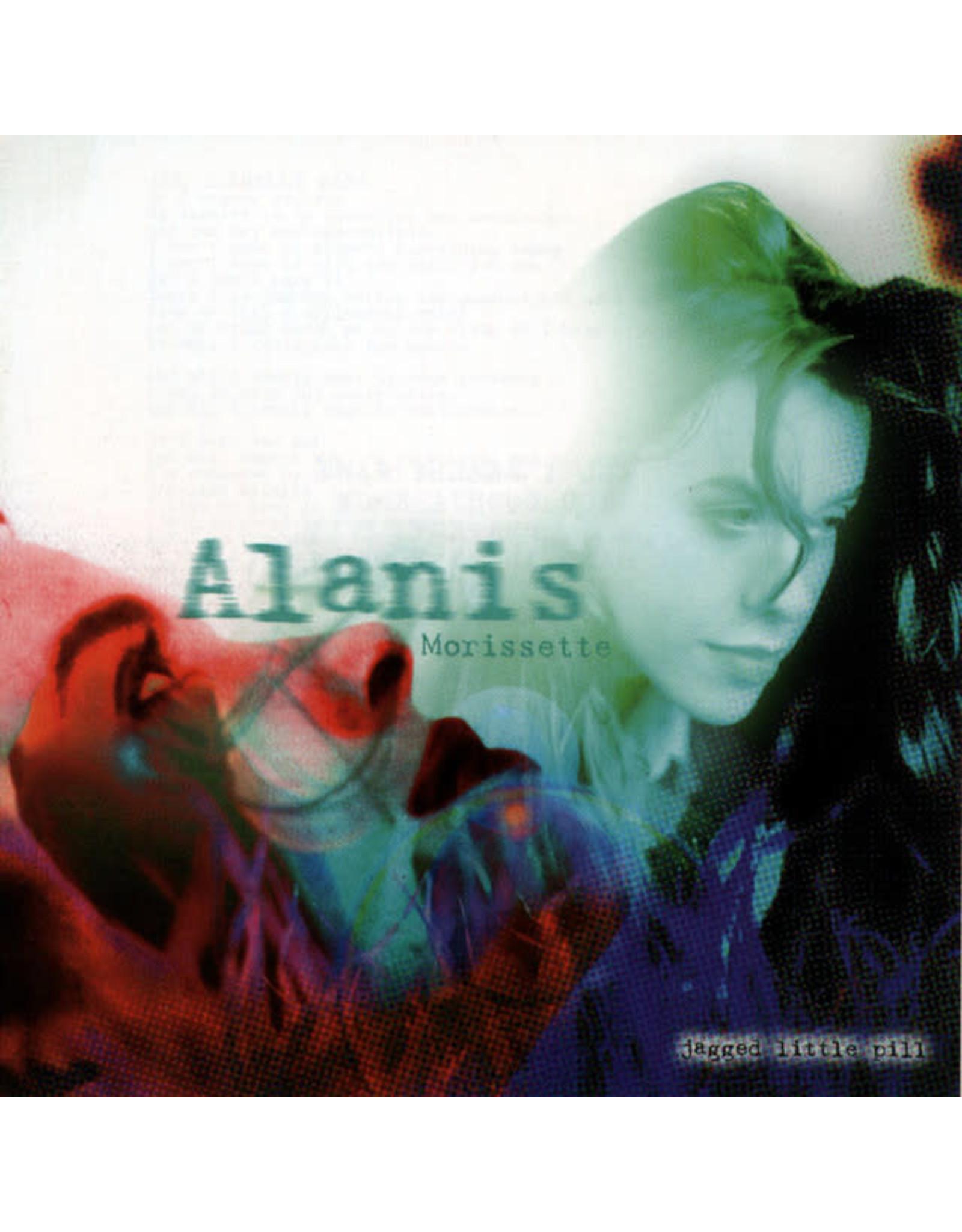 Vinyl Alanis Morissette - Jagged Little Pill