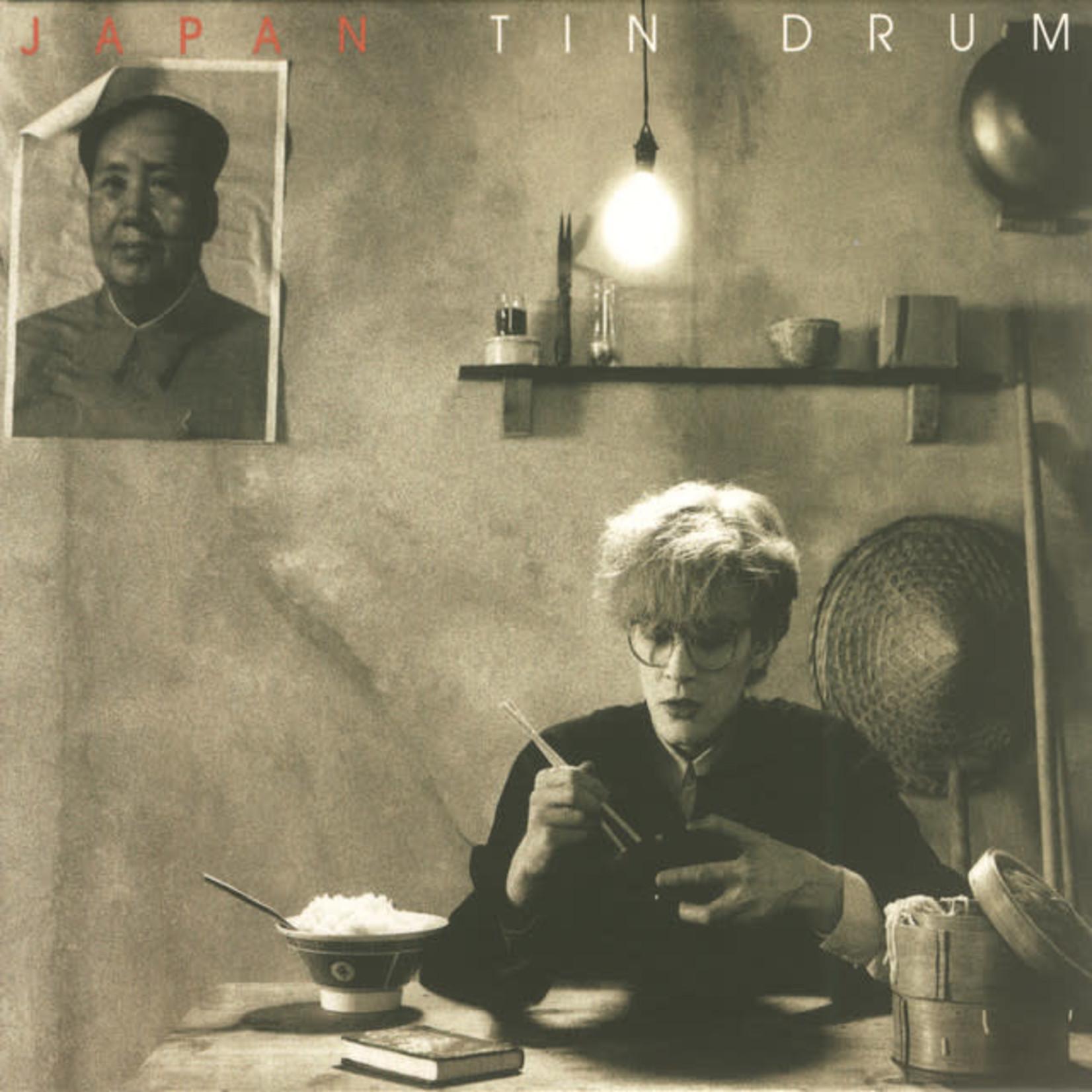 Vinyl Japan - Tin Drum