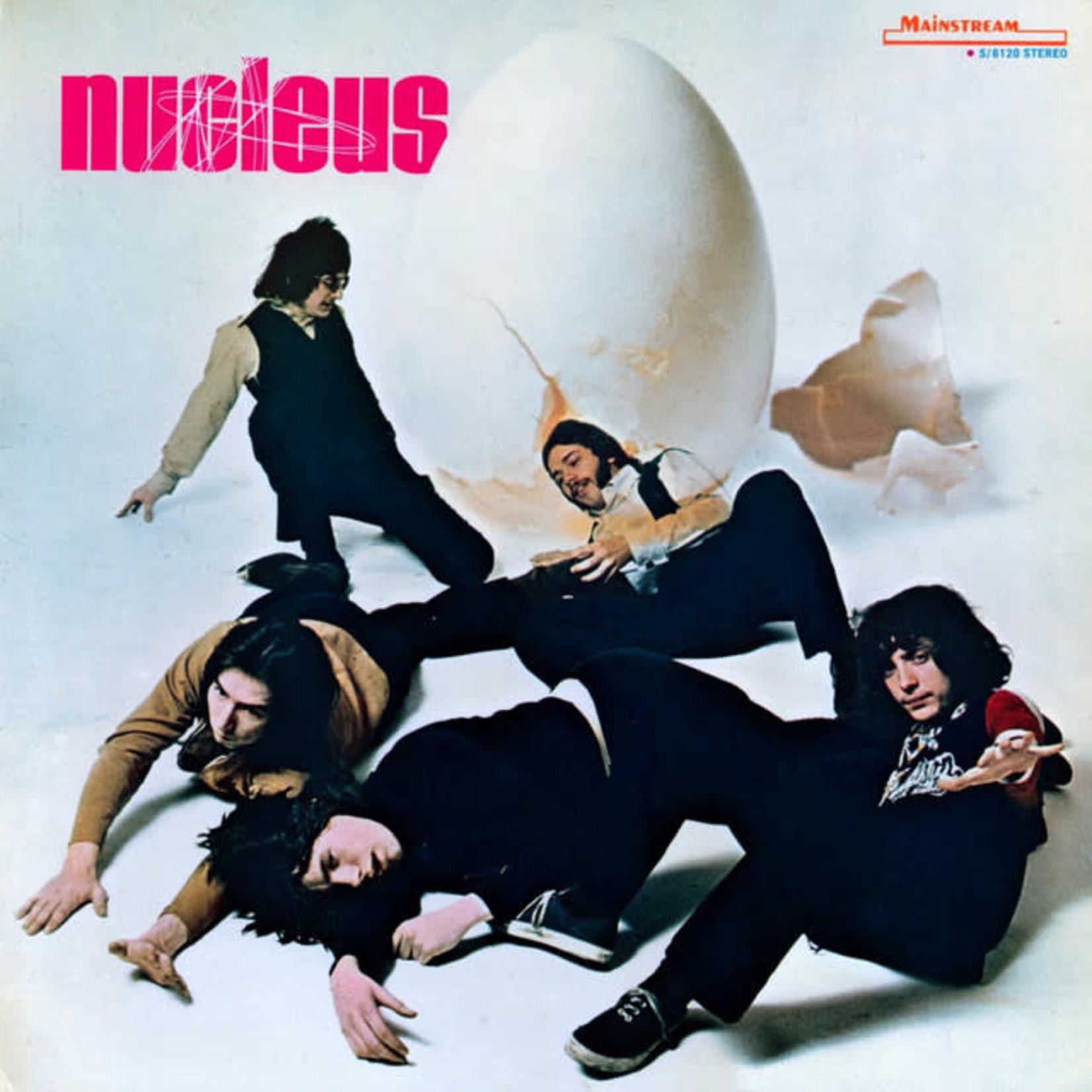 Vinyl Nucleus - S/T