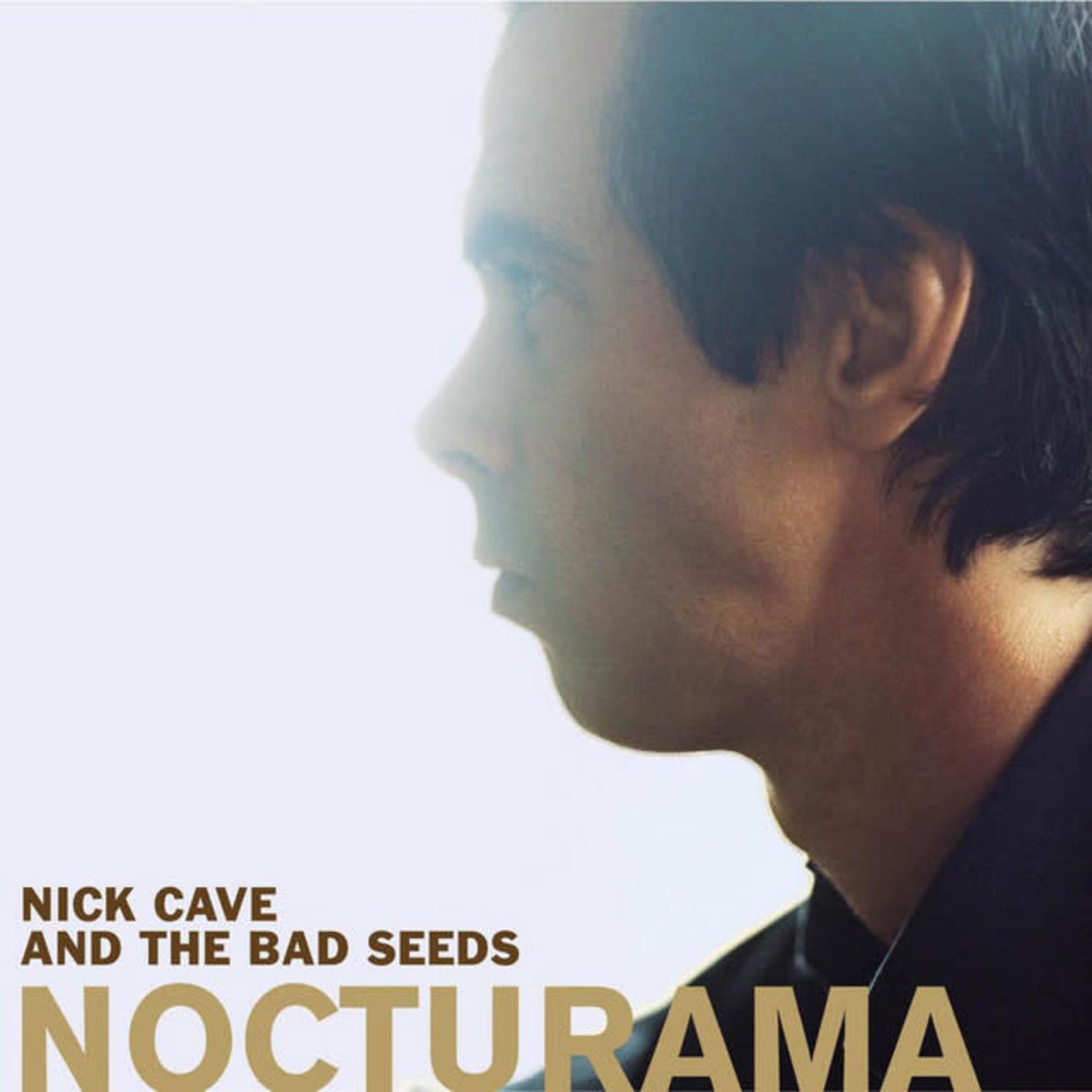 Vinyl Nick Cave - Nocturama