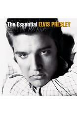 Vinyl Elvis Presley - The Essential. Final Sale
