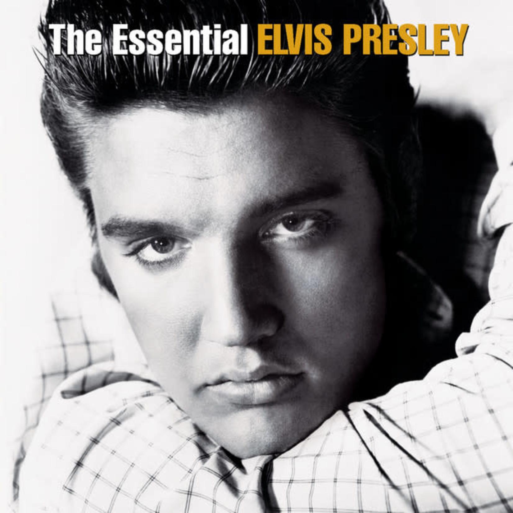 Vinyl Elvis Presley - The Essential