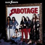 Vinyl Black Sabbath - Sabotage