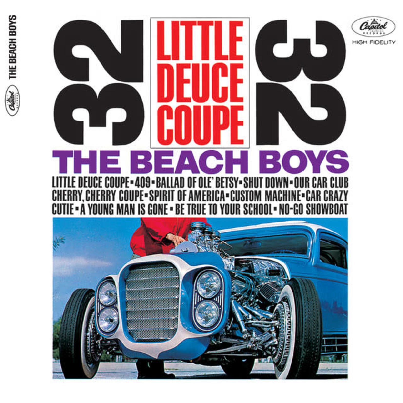 Vinyl The Beach Boys - Little Deuce Coupe