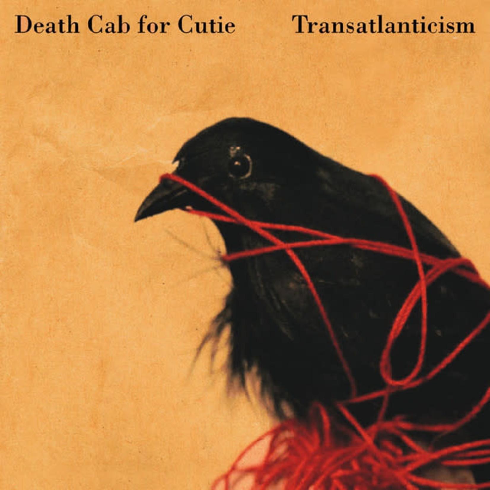Vinyl Death Cab for Cutie - Transatlanticism