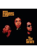 Vinyl Fugees - The Score