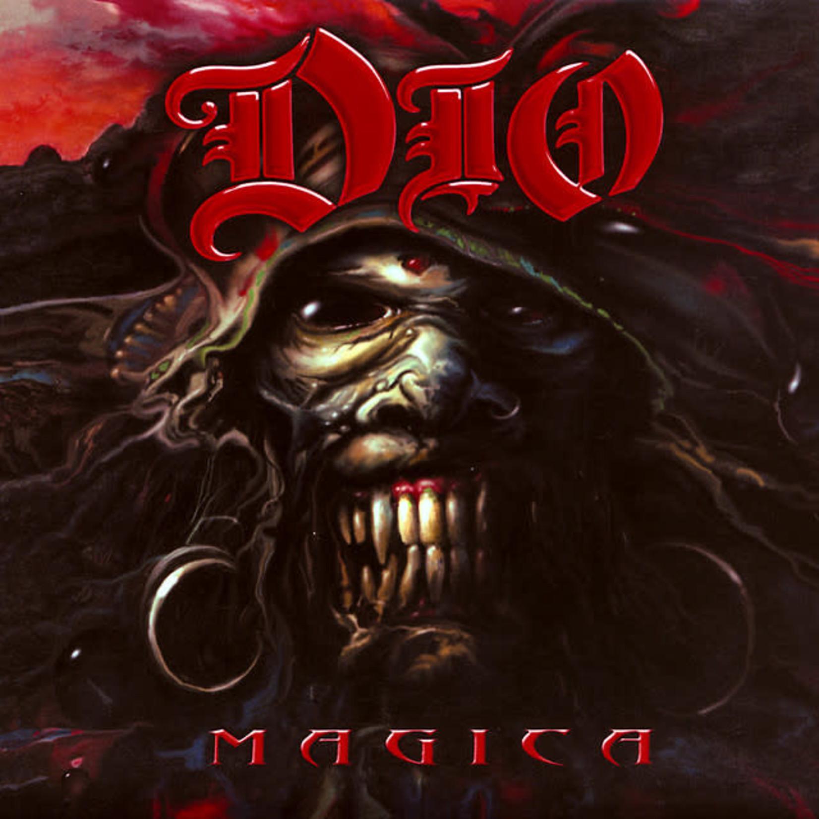 Vinyl Dio - Magica