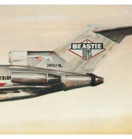 Vinyl Beastie Boys - Licence To Ill