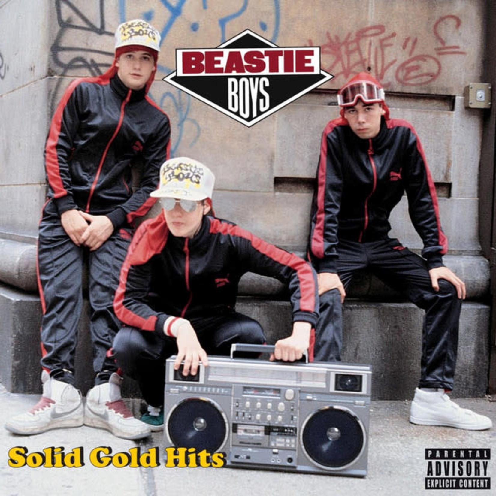 Vinyl Beastie Boys - Solid Gold Hits