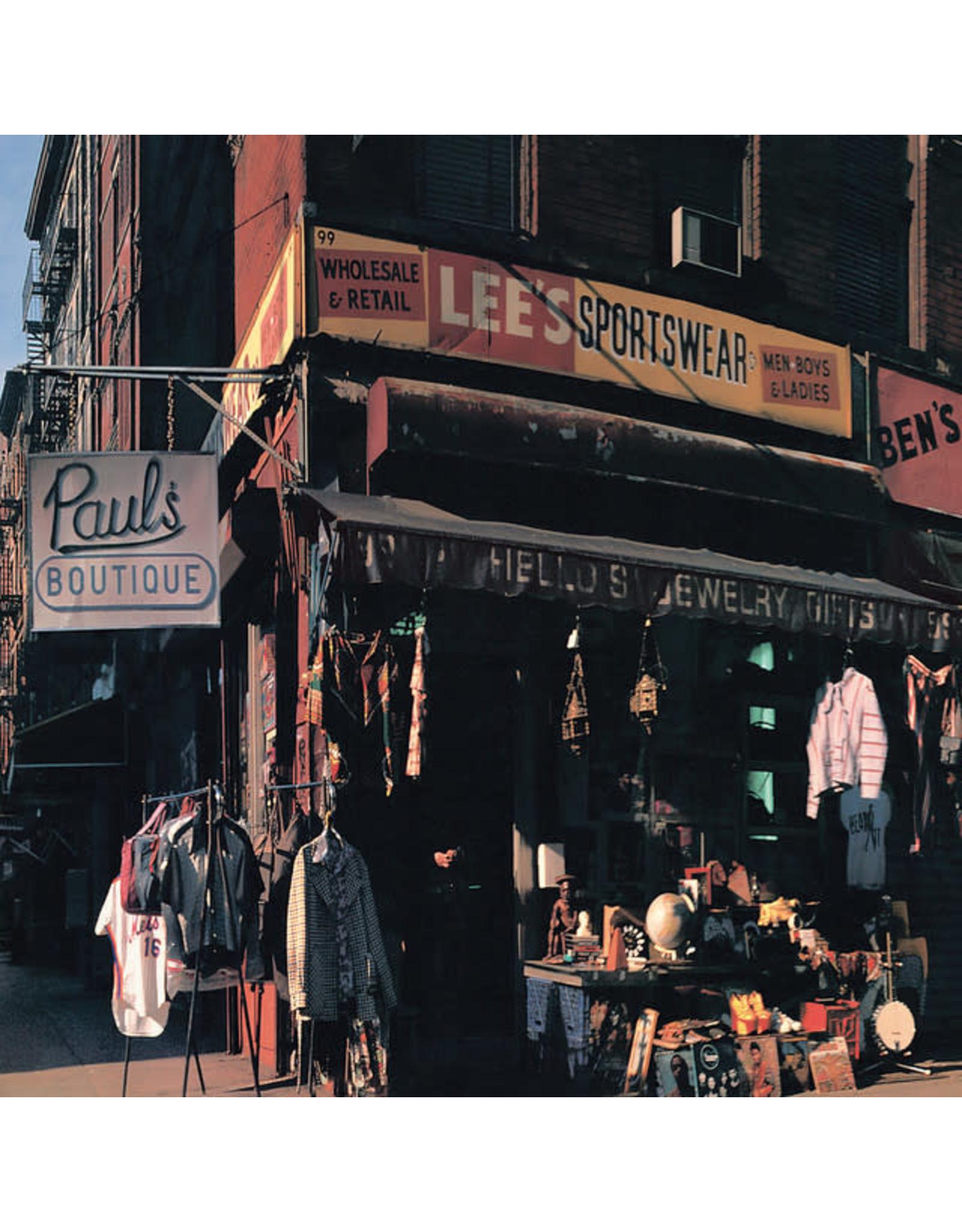 Vinyl Beastie Boys - Paul's Boutique